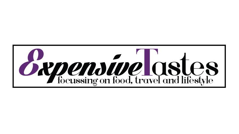 Expensive Tastes Logo