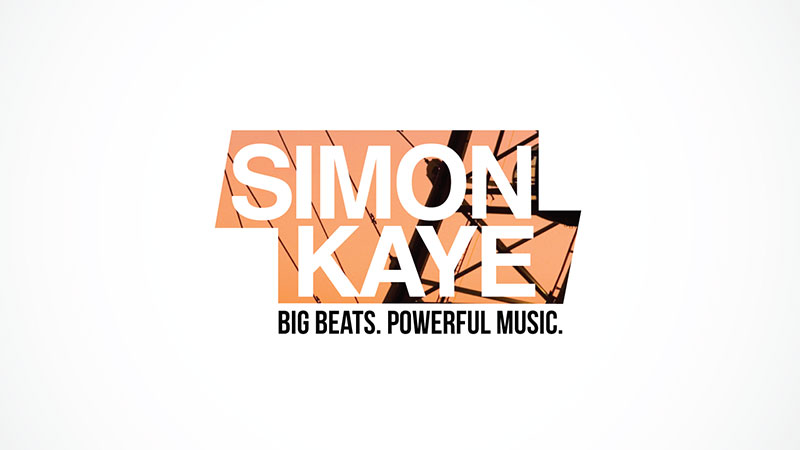 Big Beats Powerful Music Logo